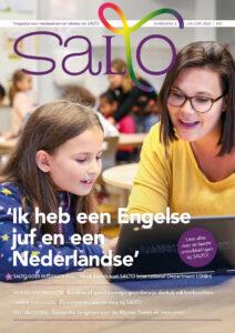 SALTO-magazine | jaargang 2 | januari 2020| #3